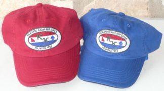Kickapoo Caps