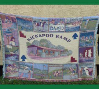 Kickapoo Throw