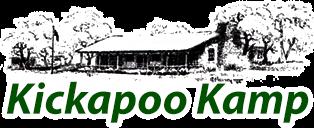Kickapoo Kamp Store